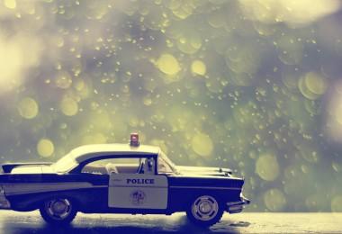 polis-arabasi