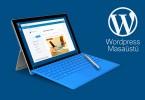 wordpress_masaustu_uygulamasi