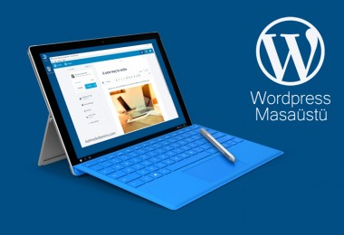 wordpress_masaustu_uygulamasi