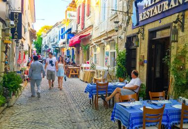 Izmir-Arac-Kiralama